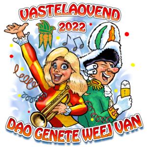 motto vastelaovend Wortelepin 2022